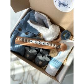 Luca Gift Box Deluxe