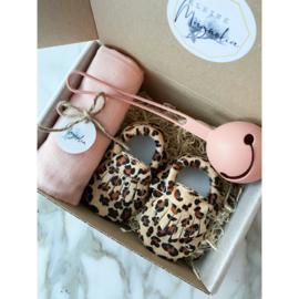 Muslin Gift Box