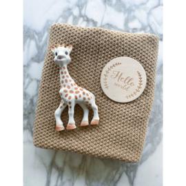 Classic Blanket Gift Box