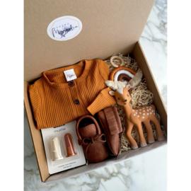 Rust Gift Box Deluxe