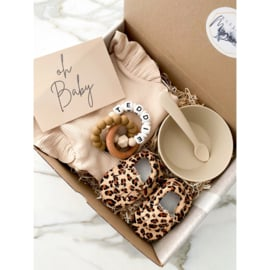 Lily Leopard Gift Box
