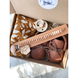 Nickey Gift Box