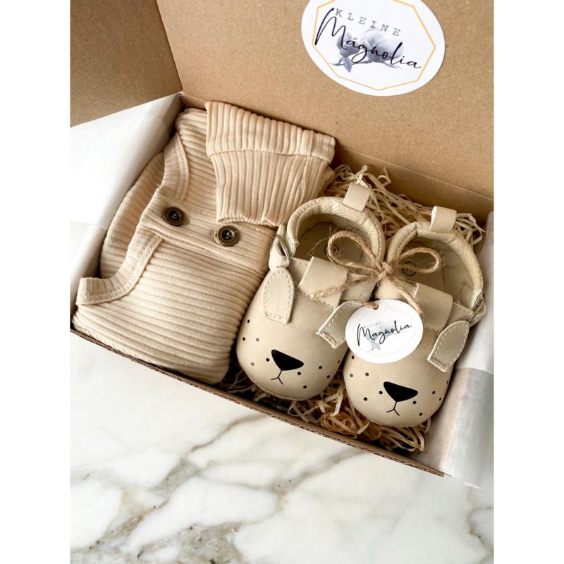 Jamie Gift Box Cream