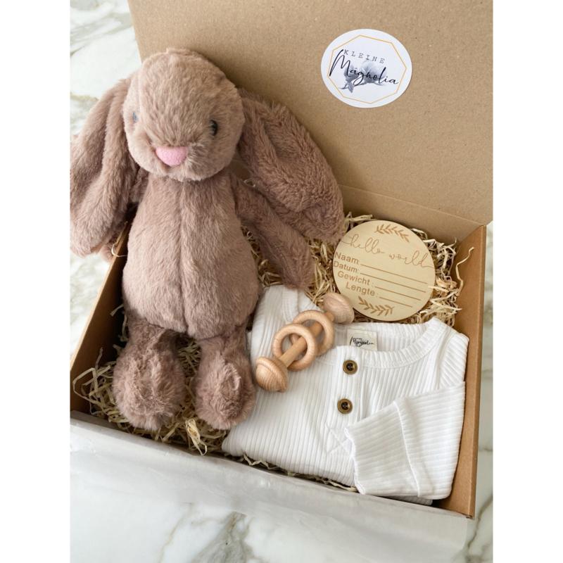 Benjamin Bunny Gift Box