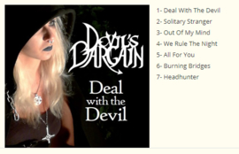 CD Deal with the Devil