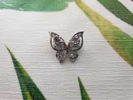 Speldje 'Butterfly'