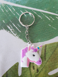 Sleutelhanger 'Unicorn'