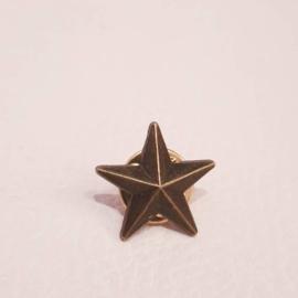 Speldje 'Star'