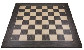 Schaakbord Ebony de Luxe 60