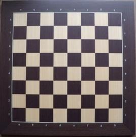 Schaakbord lissabon 50 met coordinaten