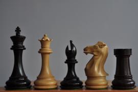 Ultimate Black schaakstukken