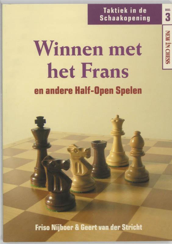 Winnen met het Frans en andere Half-Open Spelen