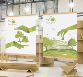 Eco standaards en borden