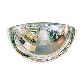 Winkelspiegel P300 - kwart bol