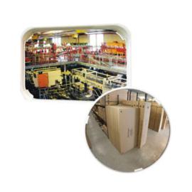 Magazijnspiegel M200