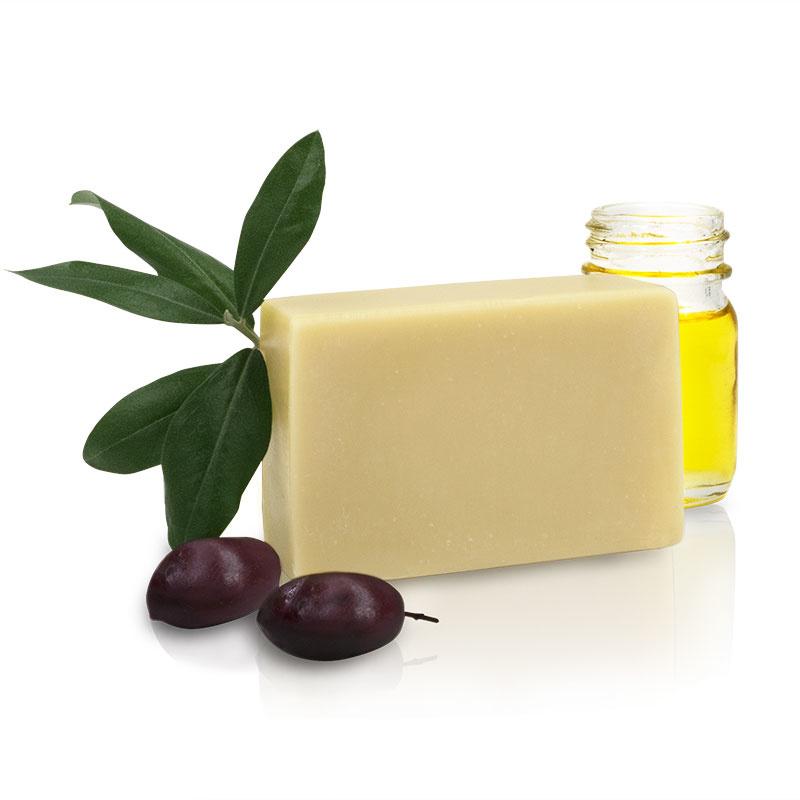 Douchezeep Olive Purist