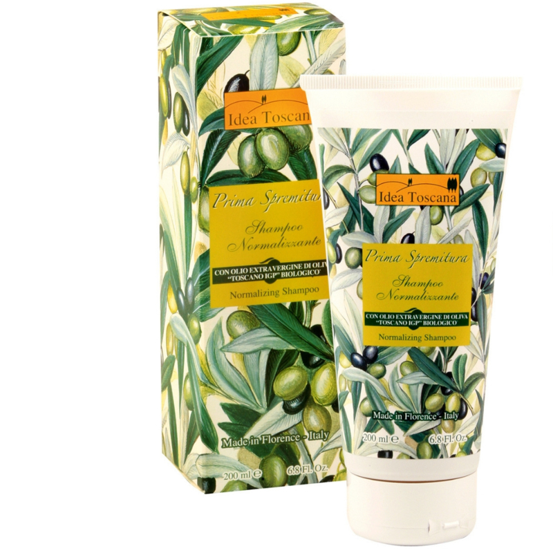 Shampoo tube 200 ml
