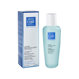 Eye Make-Up Remover Lotion