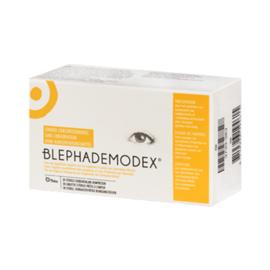 Blephademodex Reinigingsdoekjes