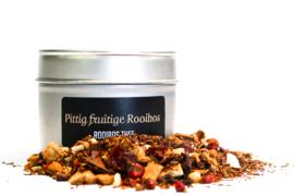 Rooibos thee Pittige fruitige rooibos