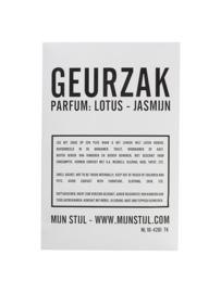 Geurzak Lotus & Jasmijn