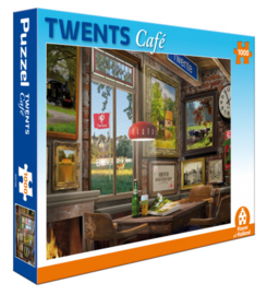 Twents cafe puzzel