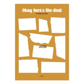 Noteblock Okay Here The deal Oker