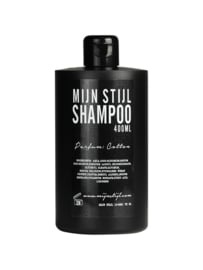 Shampoo parfum cotton 400 ml