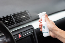 Sen en Zo Interieurspray car sunrise