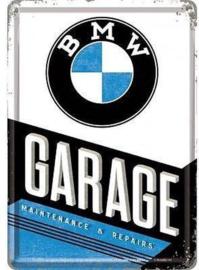 garage BMW S