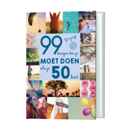 99 dingen als je 50 bent