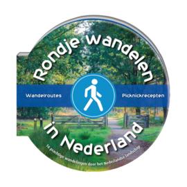 Rondje wandelen Nederland