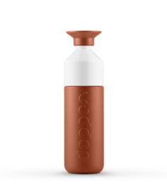 Insulated bottle roest