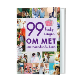 99 dingen met vriendin