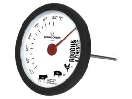 BBQ Thermometer 9,xH13cm