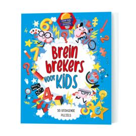 breinbrekers voor kids