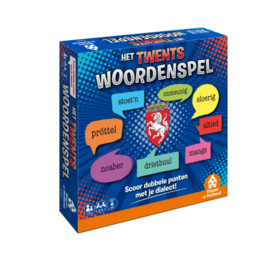 Twents woordenspel