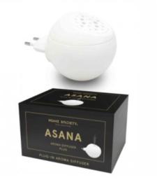 HS plug in aroma diffuser