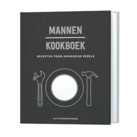 Mannenkook boek