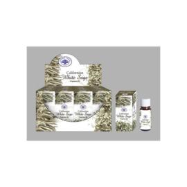 Oil White Sage