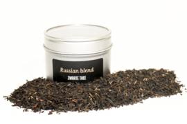 Zwarte thee Russian blend