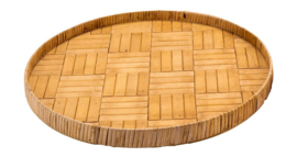 Tray Lucca NAT L