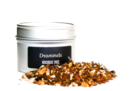 Rooibos thee Drommels