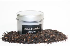 Zwarte thee English breakfast