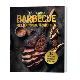 Barbecue met houtskool & briketten