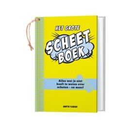 Grote Scheetboek