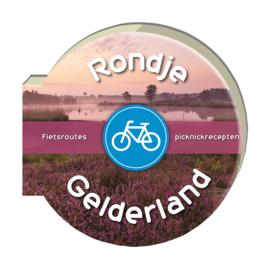 Rondje fietsen Gelderland