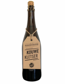 The Big Beer kouwe kletser