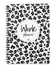 Werkplanner panter