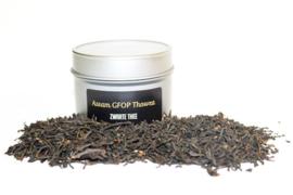 Zwarte thee Assam GFOP towra